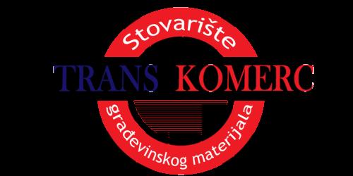 Stovarište Trans Komerc Logo